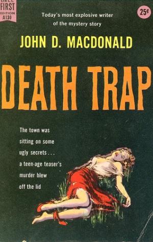 0039 Death Trap 395
