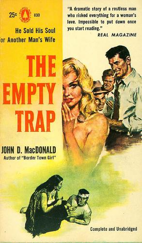 0054 Empty Trap, The 531