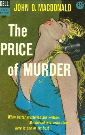 0060 Price Of Murder, The 1002