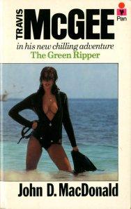 0177 Green Ripper, The 712