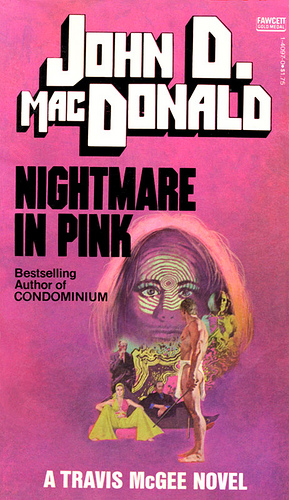 Nightmare in Pink (Travis McGee, No. 2)