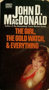 0388 Girl, the Gold Watch, and Everything, The 1488