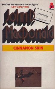 0403 Cinnamon Skin 1660