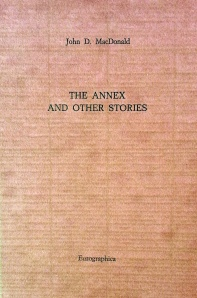 0442 Annex and Other Stories, The 30
