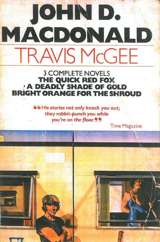 Travis McGee - Complete 21 Book Set - John D. MacDonald