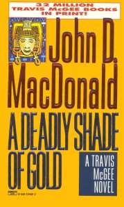 0459 Deadly Shade Of Gold, A 368