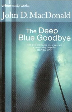 Image result for the deep blue goodbye