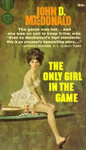 0508 Only Girl In The Game, The 957