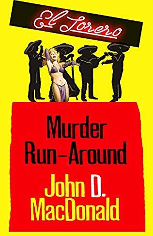 Murder Runaround 2017 us