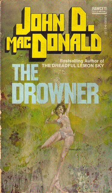 0669 Drowner, The 1945