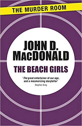 0672 Beach Girls, The 1989