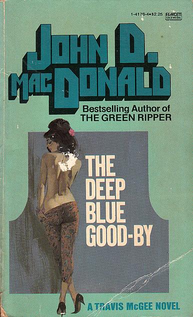 0675 Deep Blue Good-bye, The 453