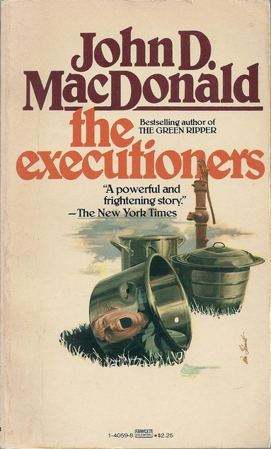 0676 Executioners, The 1940