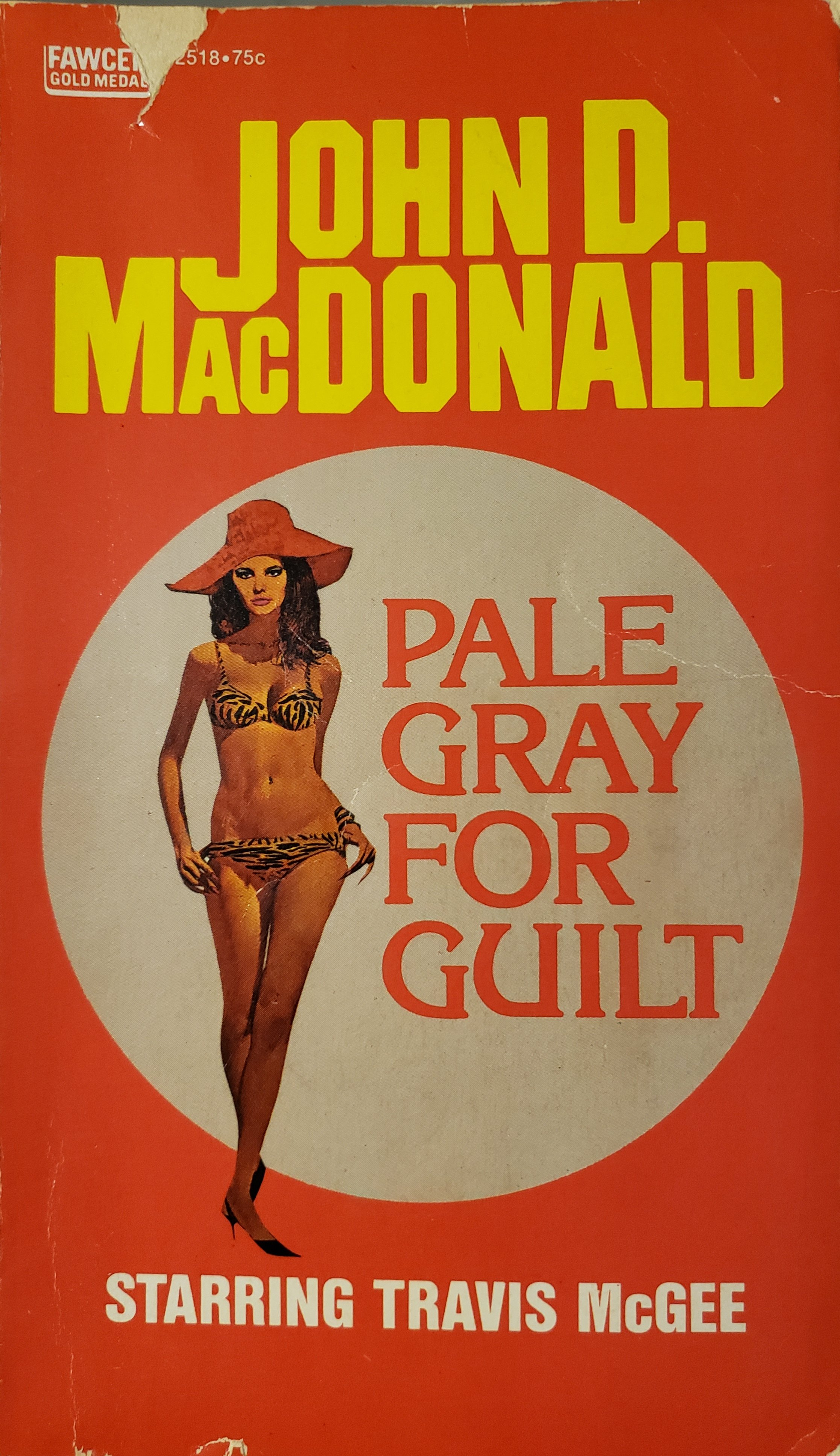 0677 Pale Grey for Guilt 2195