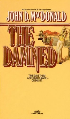 0679 Damned, The 313