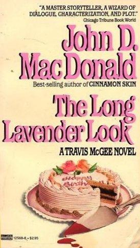 0715 Long Lavender Look 794