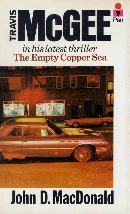0716 Empty Copper Sea, The uk 518